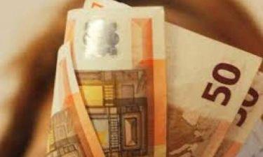 Πάτρα: Έπαθε ΣΟΚ όταν πήγε να πάρει 25.000 ευρώ που είχε κρύψει!