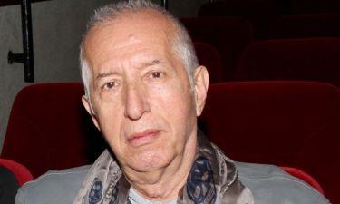 Κωνσταντίνος Τζούμας: «Θα ήθελα να είχα ασχοληθεί λίγο περισσότερο με το χρήμα»