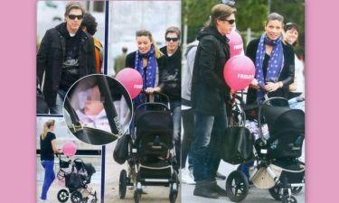 Η Μαριέττα, ο Λεό, το μωρό και το μπαλόνι