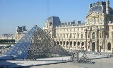 Απίστευτο: Έκλεισε τo Μουσείο του Λούβρου λόγω πορτοφολάδων