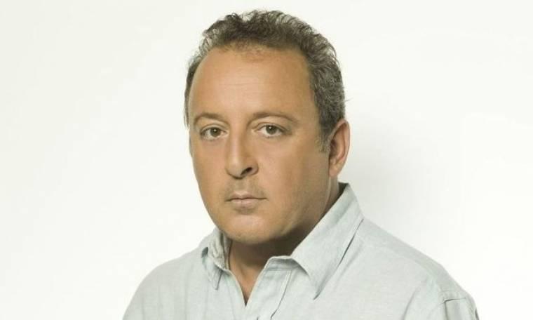 Γιατί ο Δημήτρης Καμπουράκης απουσιάζει σήμερα από την «Κοινωνία Ώρα Mega»