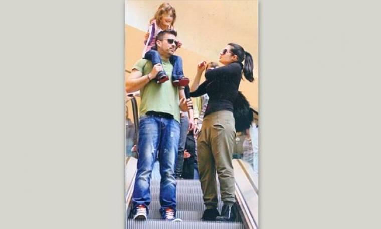Μαρία Κορινθίου – Γιάννης Αιβάζης: Η Ισμήνη τους ζητάει αδερφάκι!