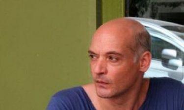 Ιερώνυμος Καλετσάνος: «Είναι αδύνατον ένας ηθοποιός να επιβιώσει με τον μισθό του θεάτρου»