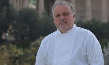 Τι θα μας μαγειρέψει ο Άρης Τσανακλίδης;