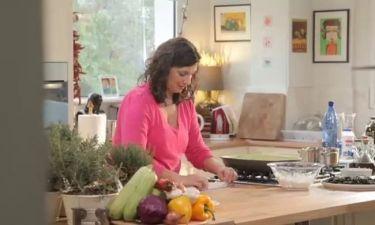 Τι μας μαγειρεύει η μαμά Νταιάν Κόχυλα σήμερα;