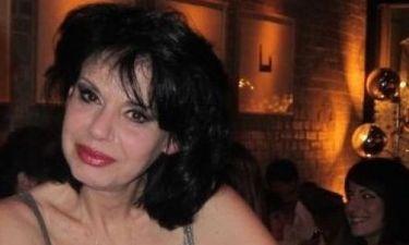 Πωλίνα Γκιωνάκη: «Δεν φώναξα ποτέ τον πατέρα μου 'μπαμπά'»