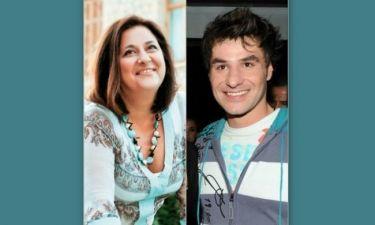 Ελισάβετ Κωνσταντινίδου: Αυτή είναι η πραγματική ιστορία της σχέσης της με τον Δημήτρη