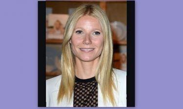 Gwyneth Paltrow: Τι κάνει και παραμένει λαμπερή;