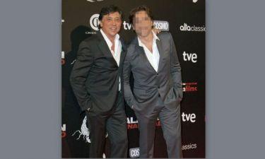 Ο αδερφός του είναι ένας από τους πιο σέξι άντρες του Hollywood