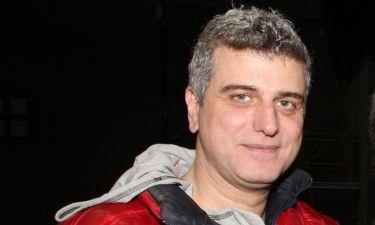 Βλαδίμηρος Κυριακίδης: «Καθημερινά έχω αγωνία στο θέατρο. Σαν να είναι πρεμιέρα κάθε βράδυ»