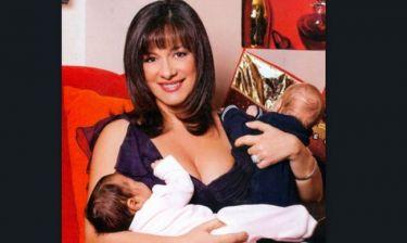 Ελένη Τσαγκά: «Ένιωθα ότι δεν θα μπορούσα να συνεχίσω να ζω αν δεν γινόμουν μητέρα. Ταλαιπωρήθηκα πολύ, έκανα πολλές εξωσωματικές»