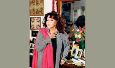 Ελένη Ανουσάκη: «Νιώθω συνυπεύθυνη για ότι περνάει σήμερα η χώρα»