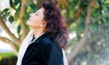 Ελένη Ανουσάκη: «Δεν απέκτησα παιδιά γιατί τα παιδιά των ηθοποιών γίνονται δυστυχισμένα»