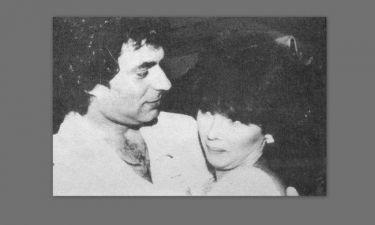 Άγγελος Διονυσίου-Σοφία Αλιμπέρτη: Και όμως, ήταν κάποτε ζευγάρι!