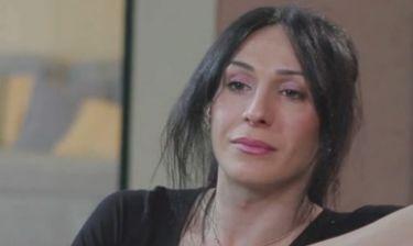 Μίνα Ορφανού: «Έφυγα από το σπίτι μου διωγμένη και κοιμόμουν στα παγκάκια. Σήμερα χαίρομαι που έσπασα τα στερεότυπα»