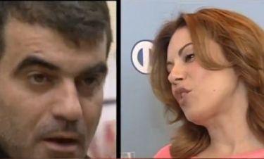 Ευγενία Μανωλίδου: Μίλησε για την αγωγή που κατέθεσε κατά του Κώστα Βαξεβάνη