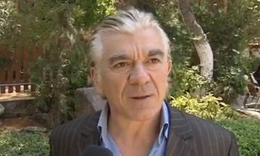 Γιώργος Γιαννόπουλος: Μίλησε για τις τουρκικές σειρές και για τις κριτικές που δέχτηκε η Ζέτα Μακρυπούλια