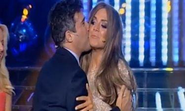 Το φιλί του Γεράσιμου Γεννατά στην Jennifer Lopez!