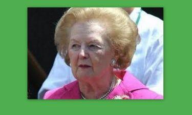 Δώδεκα εκατομμύρια ευρώ θα κοστίσει η κηδεία της Μάργκαρετ Θάτσερ