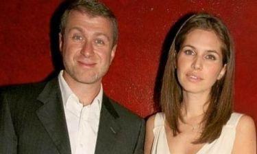 Έγινε πατέρας για έβδομη φορά ο Roman Abramovich