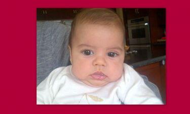 Νέα φωτογραφία του μωρού των Shakira-Pique, που έχει πάνω από 545.000 likes!