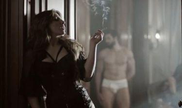 Δείτε το νέο σέξι βίντεο κλιπ της Παπαρίζου σε οίκο ανοχής