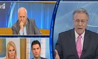 """Λύγισε ο Ψωμιάδης: """"Έχω γονατίσει οικονομικά, κοινωνικά και πολιτικά""""!"""