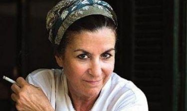 Νένα Μεντή: «Με ενοχλεί που έχουμε θέμα με το ότι παίζονται τουρκικά σίριαλ»