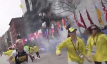 Δεν τραυματίστηκαν οι Έλληνες Μαραθωνοδρόμοι που βρέθηκαν στην Βοστώνη