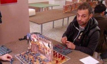 Ντέμης Νικολαΐδης: Στο τουρνουά του «Stratego» κατέκτησε την 6η θέση