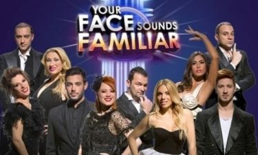 Your face sounds familiar: Το αστρολογικό προφίλ των συντελεστών του