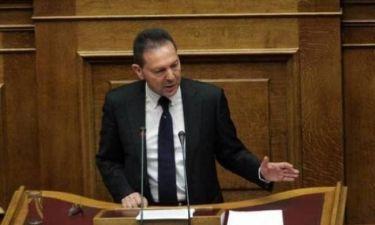 Στουρνάρας: Μετά το «κούρεμα» στην Κύπρο κινδυνεύσαμε και εμείς