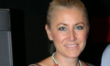 Μάγδα Παπαγιάννη: Επιστρέφει στην μικρή οθόνη στην θέση της Τζένης Σταυροπούλου στην εκπομπή «Γένους Θηλυκού»