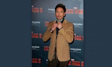 Ποιο είναι το αστρονομικό ποσό που εισέπραξε ο Robert Downey Jr. για τους Avengers;