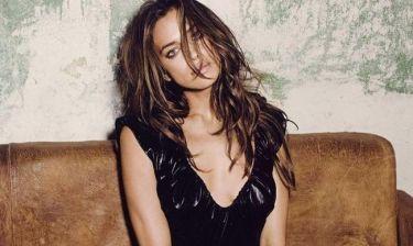 Ιρινα Σαϊκ: «Δεν βλέπω τον εαυτό μου ως την πιο σέξι γυναίκα στον κόσμο»