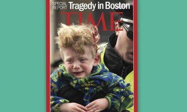 Το εξώφυλλο που περιοδικού «Time» διχάζει την Αμερική