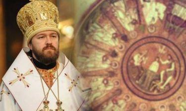 Σε κίνδυνο ο Χριστιανισμός στη Συρία
