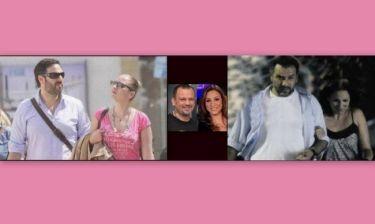 Λουκάκος-Αρναούτογλου-Σκαρμούτσος: Το ερωτικό τρίγωνο με την ίδια γυναίκα!!! (Nassos blog)
