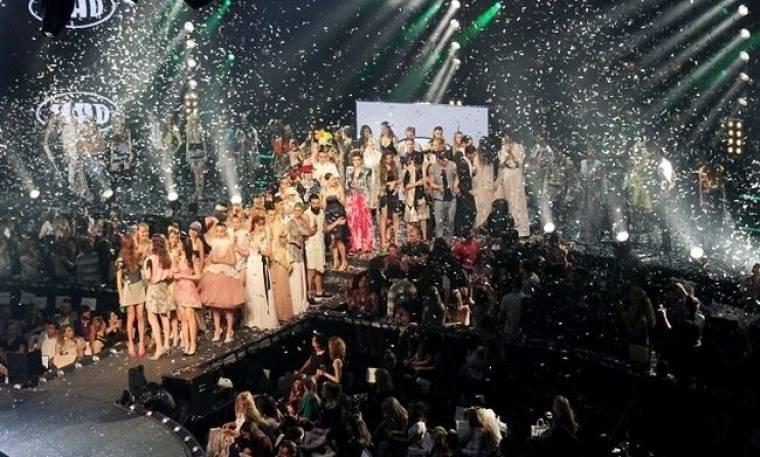 MadWalk : Το 3ο ξεχωριστό fashion music project ενθουσίασε για άλλη μια χρονιά