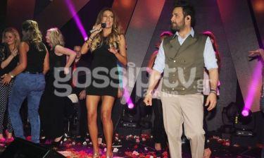 Γιώργος Γιαννιάς: Ανέβασε την Χατζίδου στην πίστα κι έγινε.. χαμός!