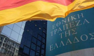 Μάχη για να μην πέσει η Εθνική Τράπεζα στα χέρια Γερμανών