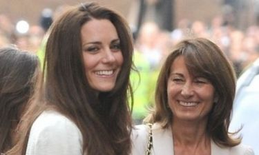 Kate Middleton: Θα πάει στην… μαμά της μετά την γέννηση του μωρού