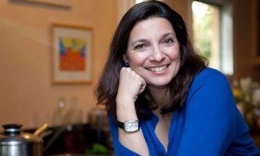 Η Ντάιαν Κόχυλα θα μαγειρέψει για τα συσσίτια του δήμου Κερατσινίου