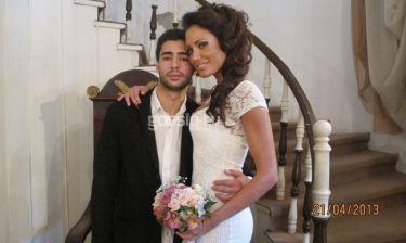 Φωτό: Έφη Κυριάκου-Lasha Orbeladze: O γάμος της Playmate μακριά από κάμερες και δημοσιογράφους! (Nassos blog)