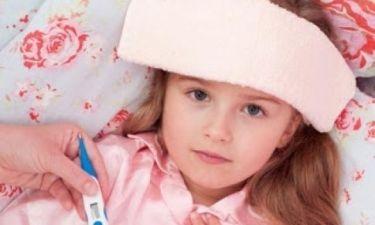 Υγεία: Πώς να ρίξεις τον πυρετό χωρίς φάρμακα!