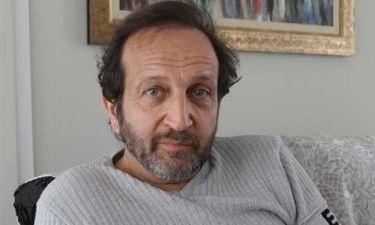 Σπύρος Μπιμπίλας: «Κορυφαίος σκηνοθέτης μου χρωστά μια περιουσία»