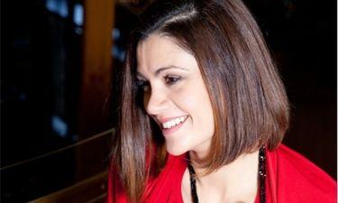 Άννα – Μαρία Παπαχαραλάμπους: Ανυπομονεί να επιστρέψει στην τηλεόραση!