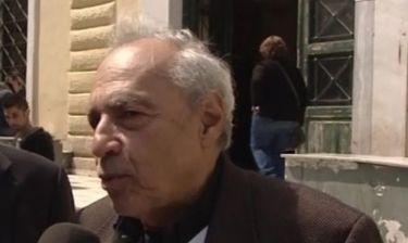 Τι είπε ο Δημήτρης Κολλάτος για την σύλληψή του