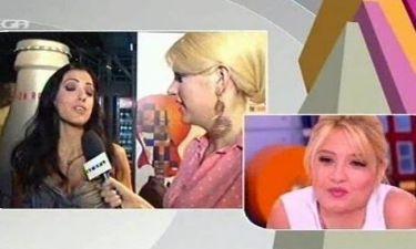 Η αδιάκριτη ερώτηση της Σταμάτη στους Celebrities: Έχουν κάνει sex στο πρώτο ραντεβού;