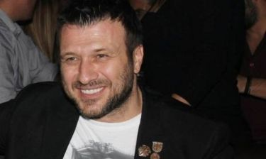 Γιάννης Πλούταρχος: «Διδάχθηκα στο «talent show» του κάμπου!»